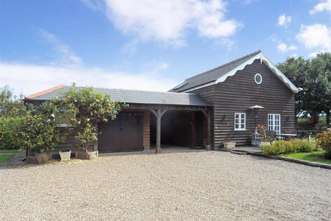 1 bedroom detached house for sale in Denton Lane, Canterbury, Kent