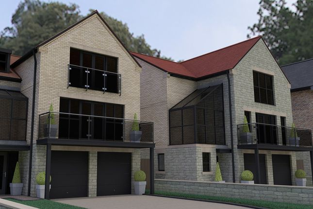Thumbnail Detached house for sale in Kiveton Lane, Todwick, Sheffield