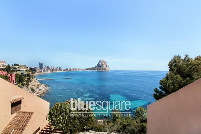 2 bed property for sale in Calpe, Valencia, 03710, Spain