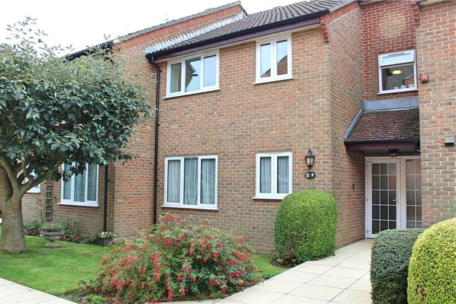 Thumbnail Property for sale in Meadow Court, Bridport, Dorset