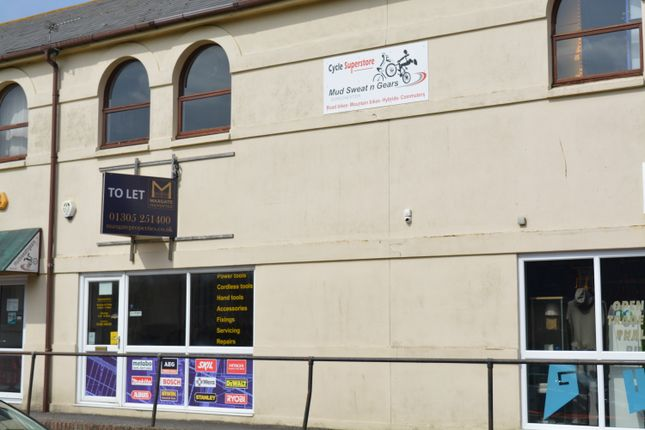 Thumbnail Retail premises to let in Great Western Industrial Centre, Dorchester