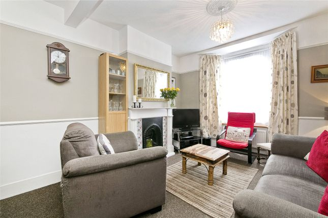 Thumbnail Terraced house for sale in Bushberry Road, Homerton
