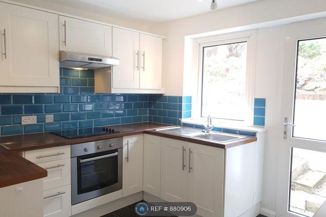 3 bed terraced house to rent in Flamborough Close, Biggin Hill, Westerham TN16