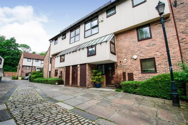 Thumbnail 2 bed maisonette for sale in Broad Garth, Quayside, Newcastle, Tyne And Wear