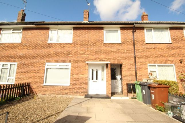 Terraced house for sale in Redhall Crescent, Beeston, Leeds