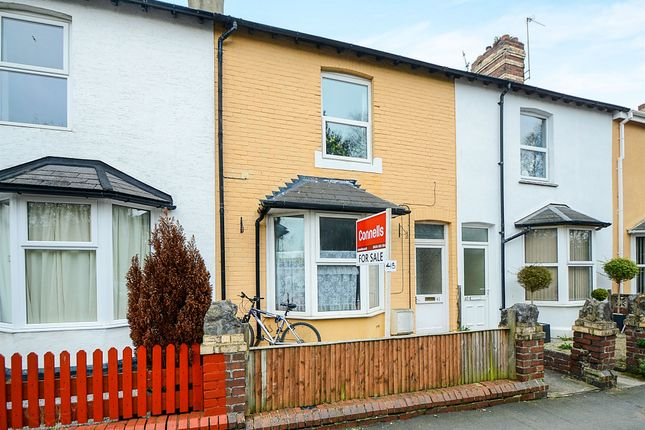Thumbnail Flat for sale in Forde Close, Newton Abbot