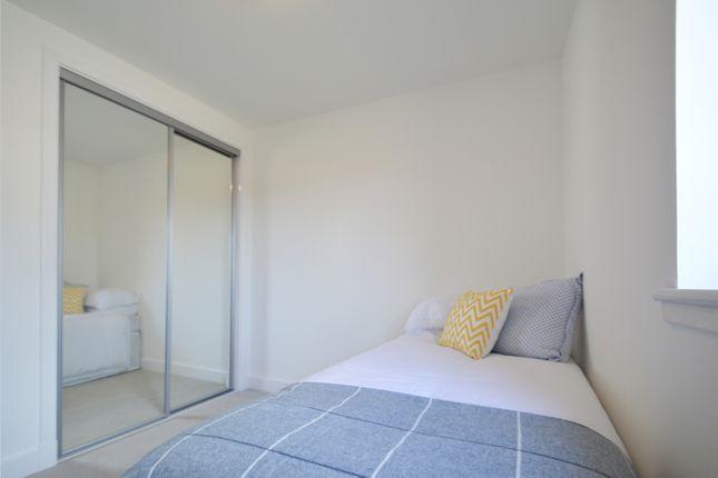 2 bedroom flat for sale in 103 Seafield Circle, Off Barhill Road, Buckie