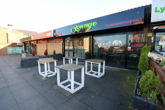 Restaurant/cafe for sale in Lozells Road, Lozells