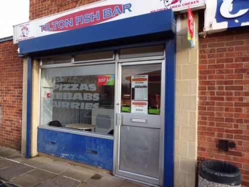 Retail premises for sale in Hinckley, Leicestershire