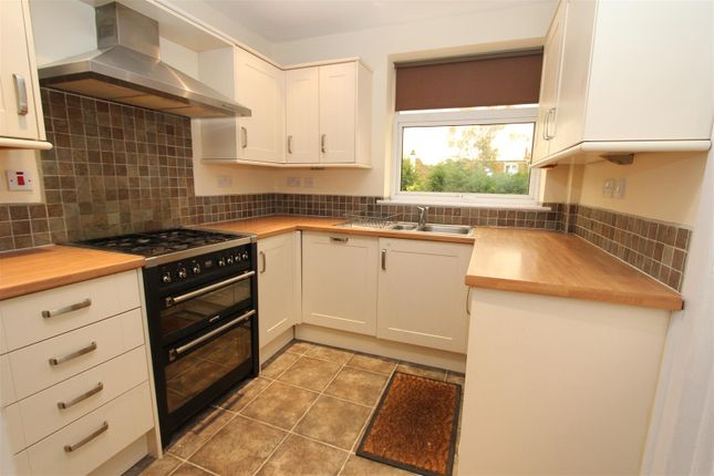 Thumbnail Property to rent in Allerton Grange Drive, Leeds