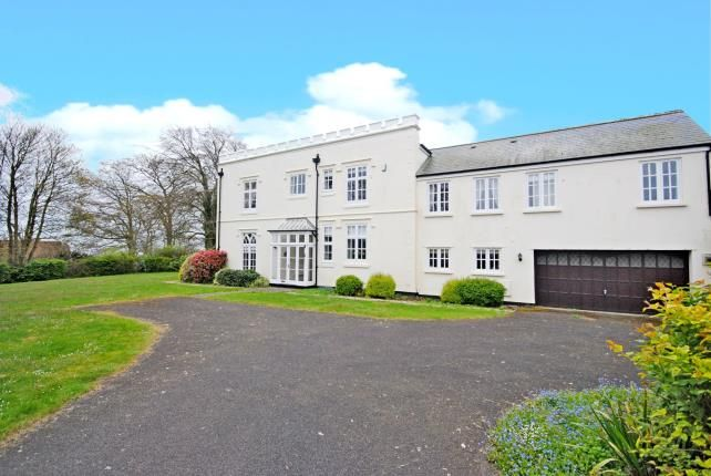 Thumbnail Semi-detached house for sale in Seaton, Devon