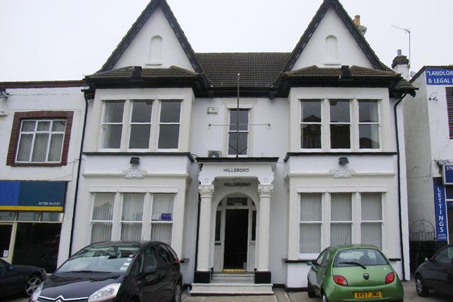Office to let in Southchurch Road, Southend-On-Sea