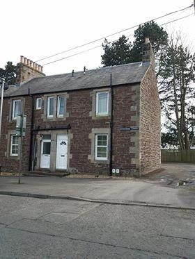 Thumbnail Flat to rent in 15 Ruthvenvale Terrace, Auchterader