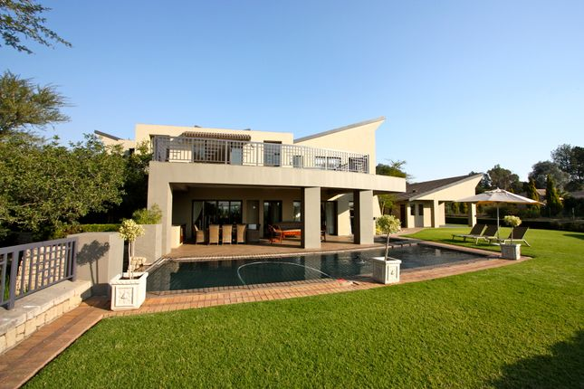 Thumbnail Country house for sale in Polo Close, Blue Hills Country Estate, Johannesburg, Gauteng, South Africa