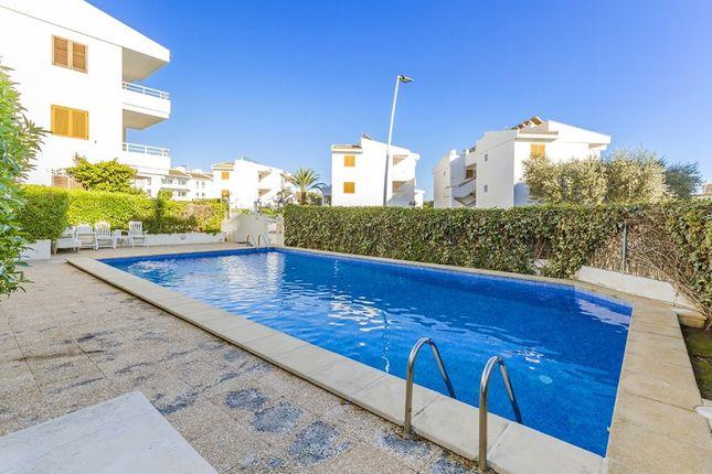 Apartment for sale in Spain, Mallorca, Pollença, Port De Pollença