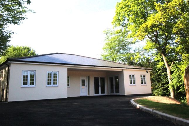 Thumbnail Bungalow for sale in Cossington Road Off Boxley Road, Walderslade Woods, Chatham