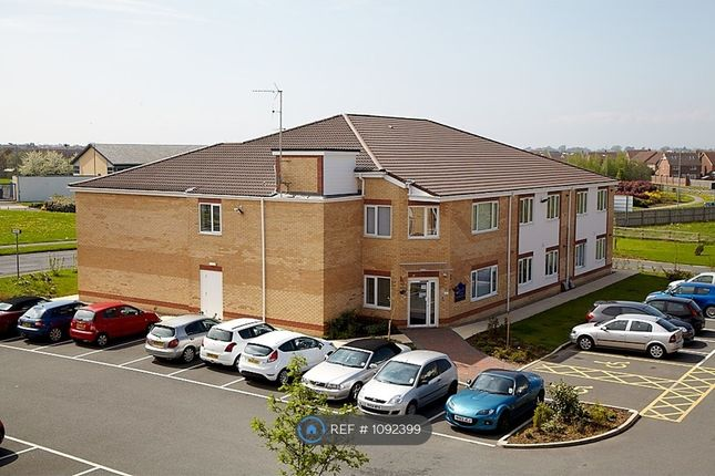1 bed flat to rent in Roseville Court, Ingleby Barwick, Stockton-On-Tees TS17