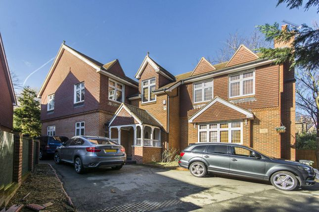 Thumbnail Property to rent in Edwards Way, Brockley