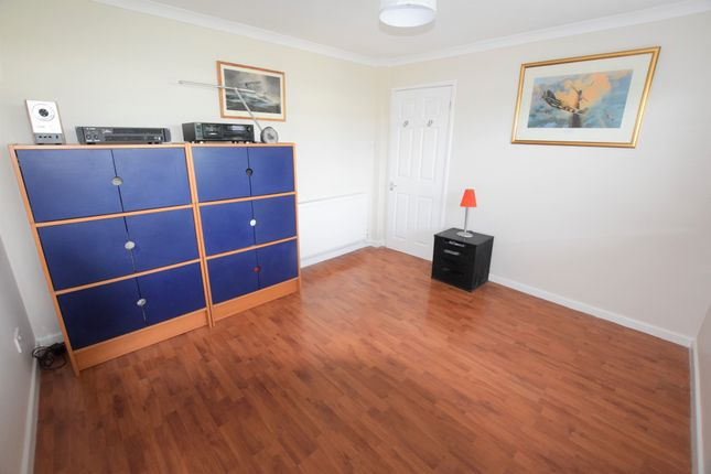 Bedroom One of The Boulevard, Pevensey Bay BN24