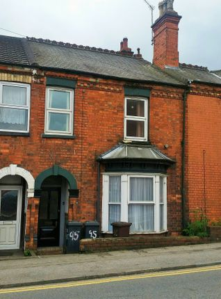 1 bed flat to rent in Dixon Street, Lincoln