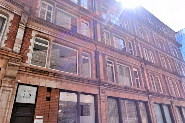 Thumbnail Office to let in Grape Street, Holborn, London