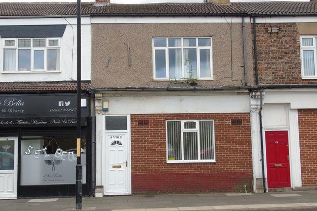 Thumbnail Flat to rent in Norton Road, Norton, Stockton-On-Tees