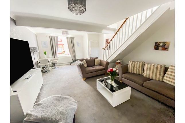 Thumbnail Terraced house for sale in Clydach Road, Tonypandy