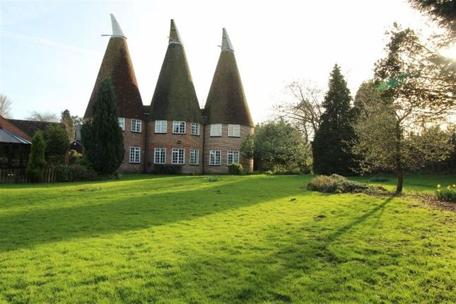 Thumbnail Property to rent in Aldon Lane, Offham, West Malling