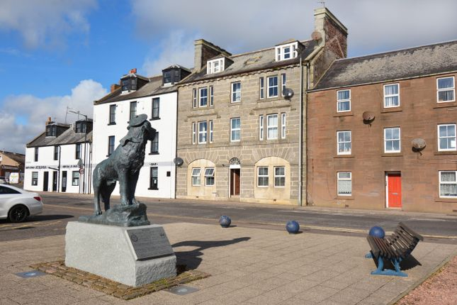 1 bed flat for sale in Wharf Street, Montrose DD10