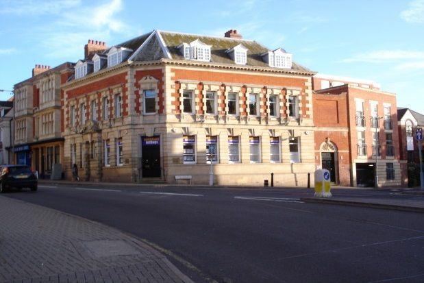 Flat in  The Florins  High Street  Sutton Coldfield  Birmingham