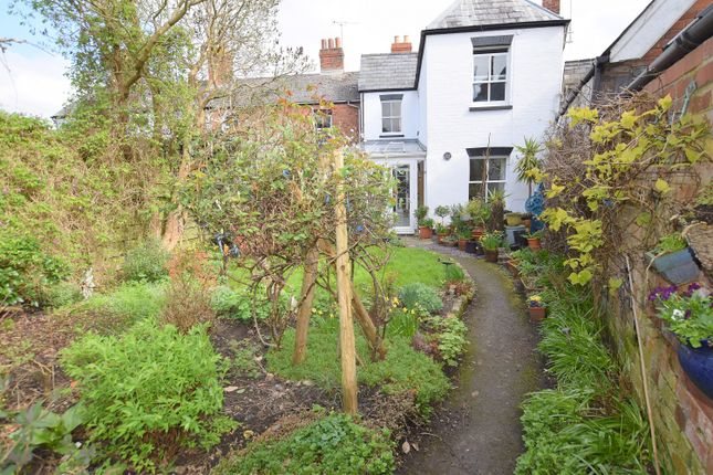 Thumbnail Semi-detached house for sale in Perseverance Road, Leominster, Herefordshire