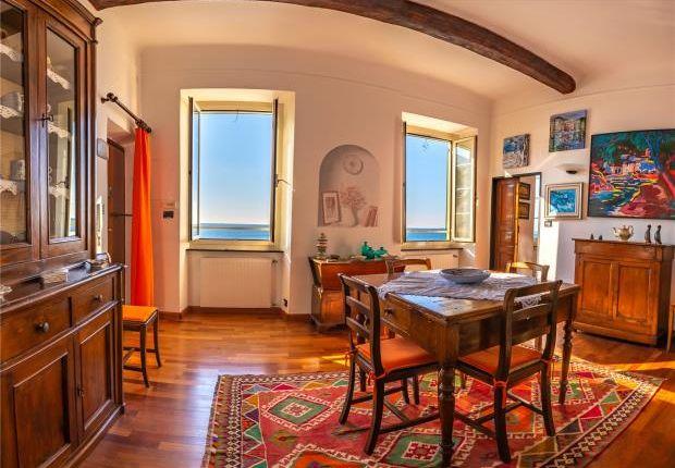 Picture No. 02 of Camogli Waterfront Apartment, Via Garibaldi, Camogli, Liguria