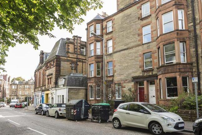 Street View of Morningside Drive, Morningside, Edinburgh EH10