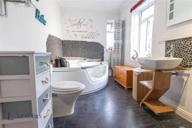 Bathroom of Ringmer Drive, Brighton, East Sussex BN1