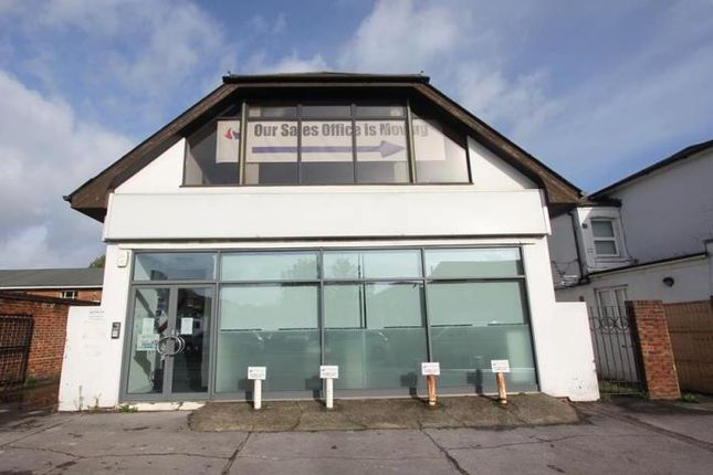 Thumbnail Office to let in Whole Building, 118-120, Lodge Road, Southampton