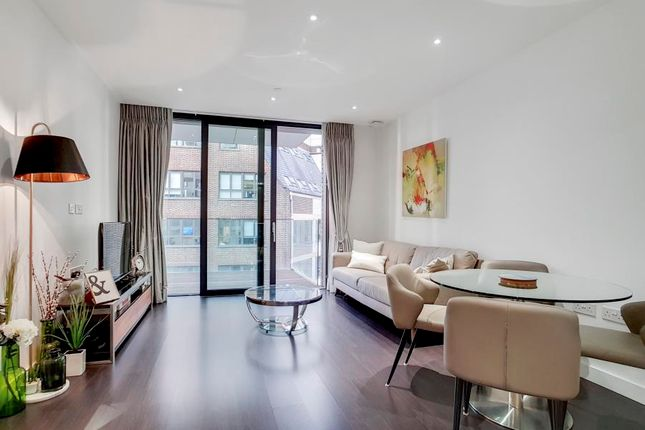 Thumbnail Flat for sale in Goodmans Fields, Aldgate