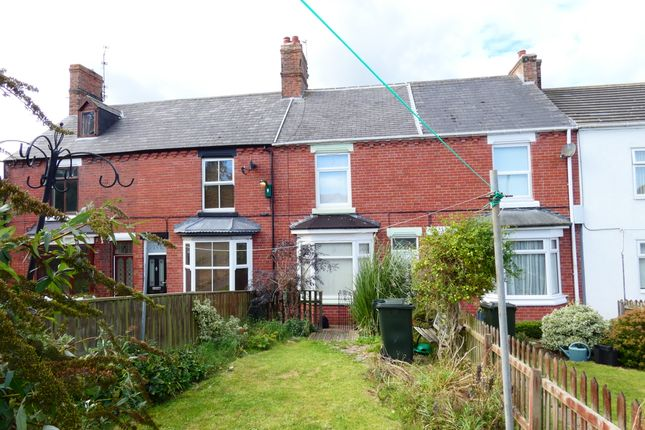 Thumbnail Cottage to rent in Greenbank Terrace, Boosbeck