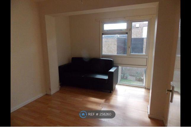 Thumbnail Flat to rent in Luton, Luton