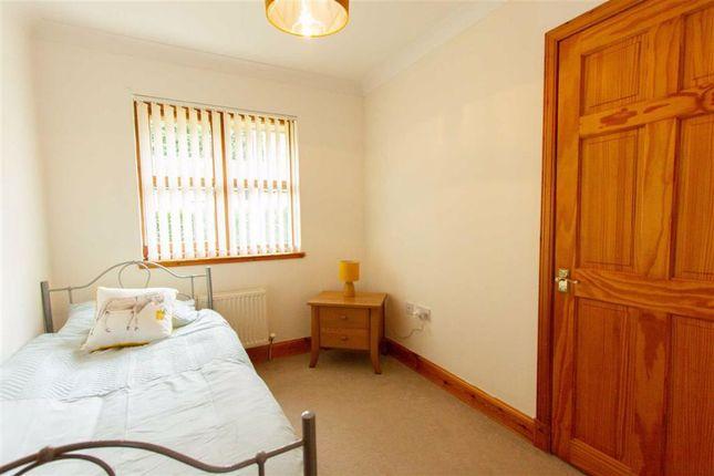Bedroom 2 of Wooler Road, Cornhill-On-Tweed, Northumberland TD12