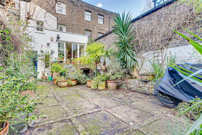 Thumbnail Maisonette for sale in Edgeley Lane, London