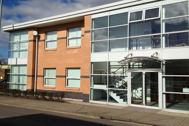 Thumbnail Office to let in West Langlands Street, Kilmarnock