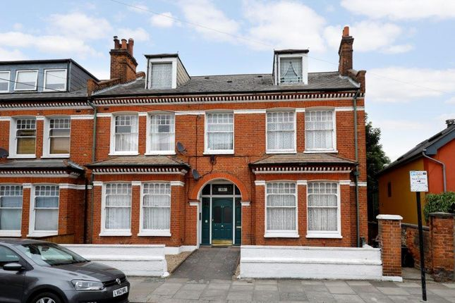 Thumbnail End terrace house for sale in Huron Road, London