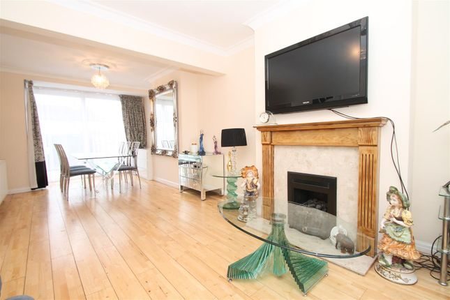 Thumbnail Property for sale in Firs Lane, Palmers Green, London