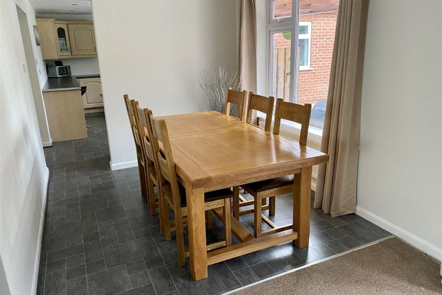 Dining Room of Eastgate, Normanton-On-Trent, Newark NG23
