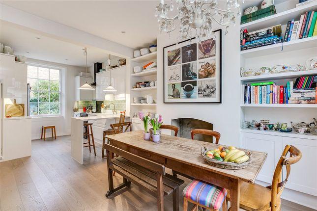 Thumbnail Terraced house for sale in Medburn Street, London