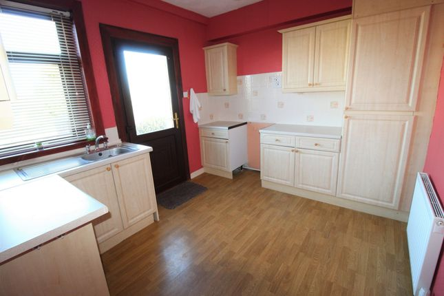 Kitchen of Brewlands Street, Galston KA4