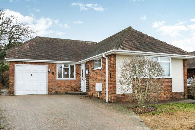 3 bed detached bungalow for sale in Testlands Avenue, Nursling, Southampton