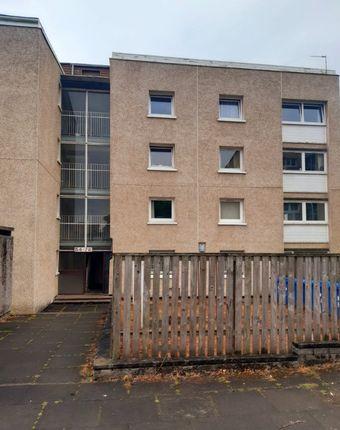 2 bed flat to rent in Tarbolton, Calderwood, East Kilbride G74