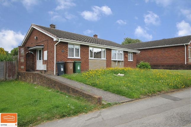 Thumbnail 2 bed bungalow to rent in Stroud Avenue, Short Heath, Willenhall