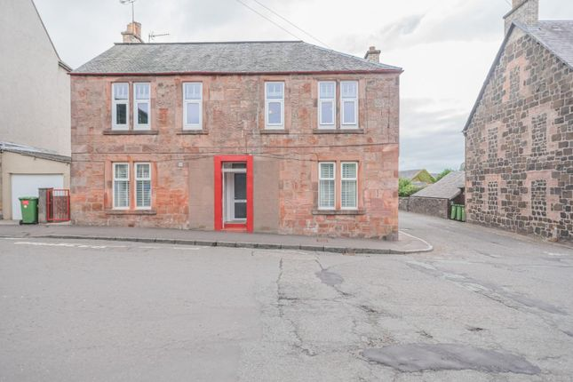 Thumbnail Flat for sale in Upper Mill Street, Tillicoultry
